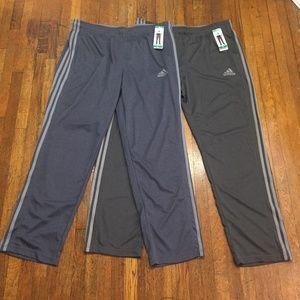 BUDDLE adidas Men's Training Climacore Pants